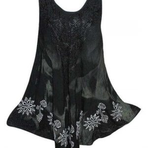 rövid ruha indiából több színben 2107 fekete