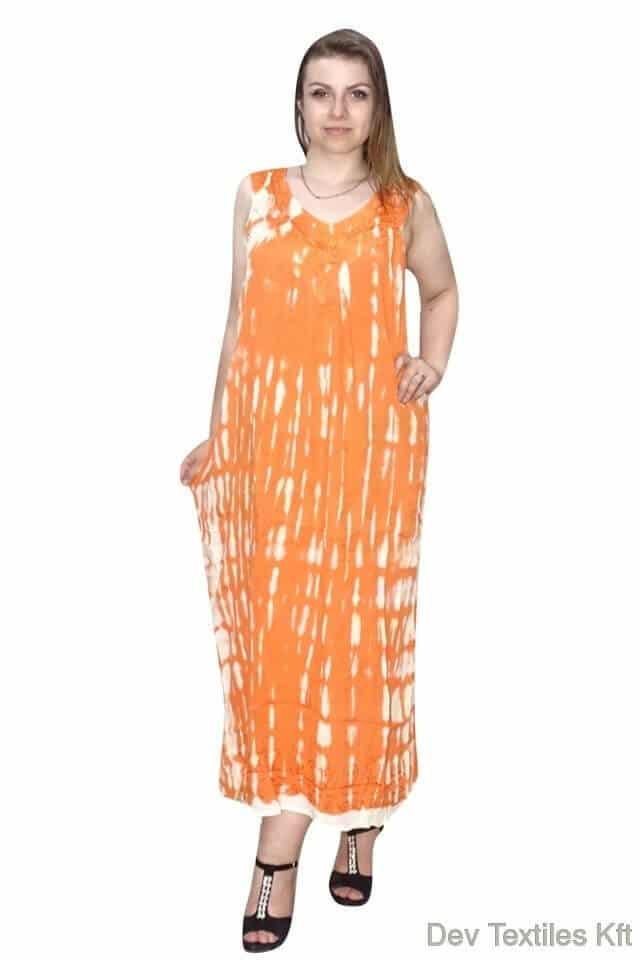 színes hosszú indiai kézzel készített ruhák
