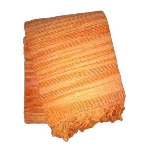 bézs sárga színű takaró választható méretek