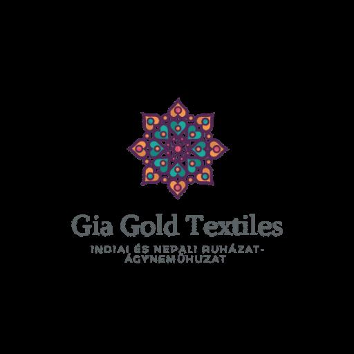 Gia Gold Textiles