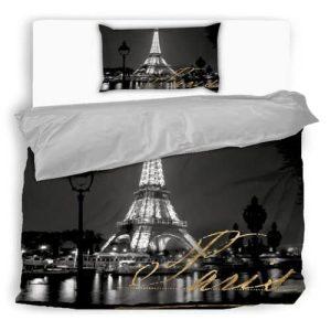 Ágynemű Párizs Éjszakai Fények