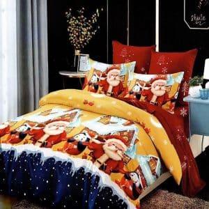 Ágynemű Karácsonyi Hangulat